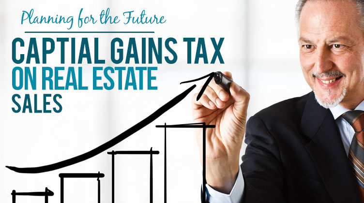 Avoiding Capital Gains Tax on Real Estate Sales