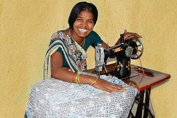 leprosy-girl-sewing
