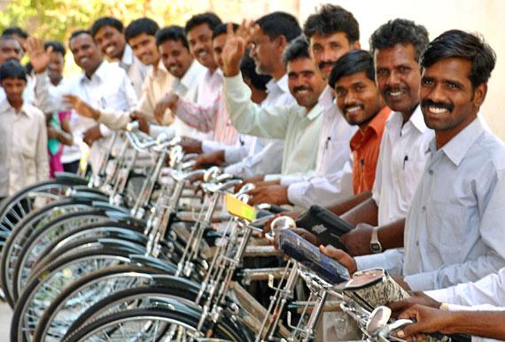 mobilize-pastors-with-bikes