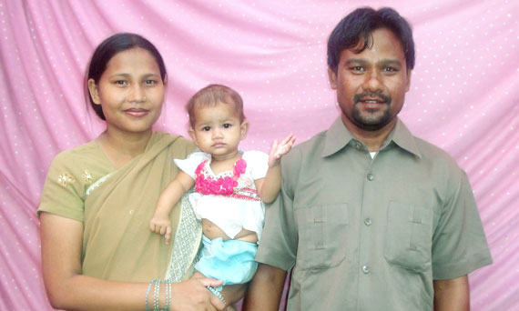 national-missionary-family