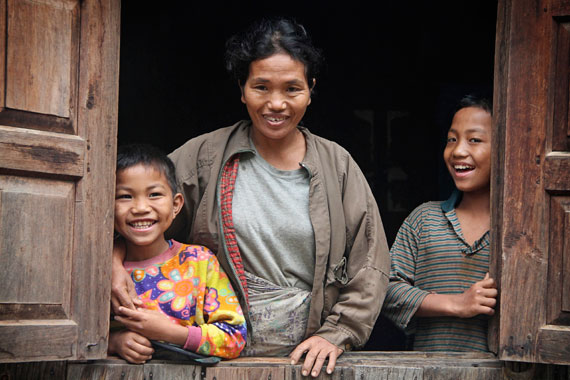 ngai-zam-family