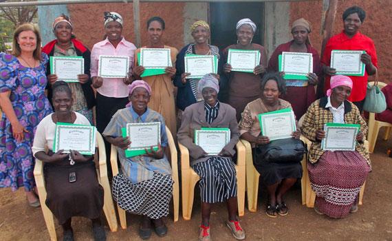 widows-holding-certificates