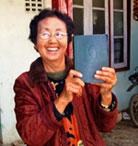 bibles-yang-mei