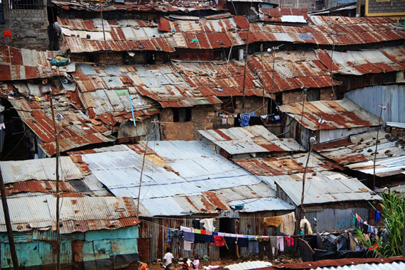 crowded-kenyan-slum