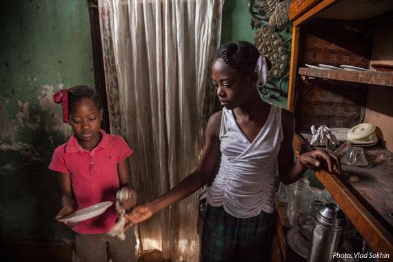 restavek-sisters-in-haiti