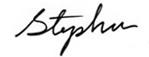 stephen-signature
