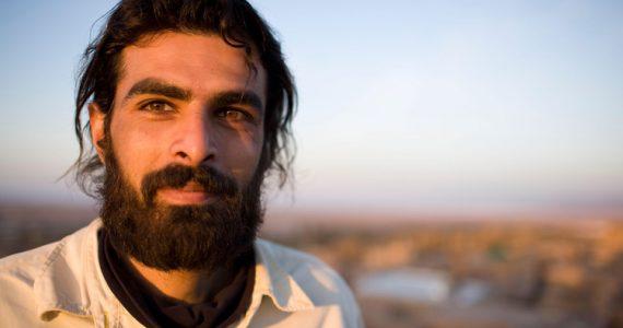 Reza from Iran (representative photo)